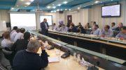 سیو هفتمین نشست کمیته بازنگری استراتژیک فجر برگزار شد