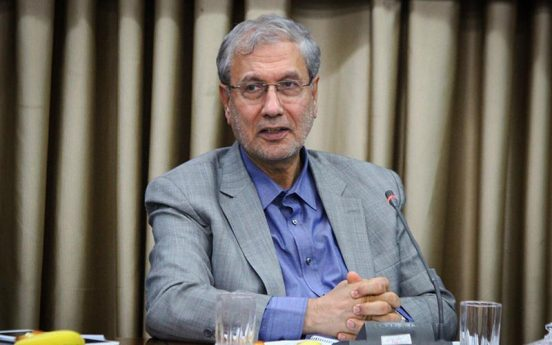 ربیعی: حذف میزبانی تیمهای ایرانی ادامه همان مسیر تحریم جامعه ایرانی است