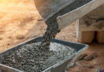 معامله ۸۱۵ هزار تن سیمان در بورس کالا