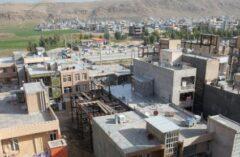 معرفی ۱۵۰ هزار واحد مسکونی روستایی به بانک برای دریافت تسهیلات