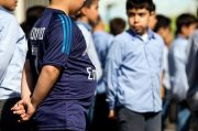 زنگ خطر کرونا برای کودکان و نوجوانان چاق