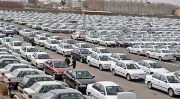 قیمت برخی خودروها صد میلیون تومان ریخت