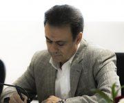 پیام مدیرعامل بانک ملت در پی درگذشت تعدادی از کارکنان نظام بانکی