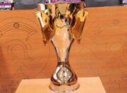جام قهرمانی لیگ برتر، ۱۷ مرداد به پرسپولیس اهدا میشود
