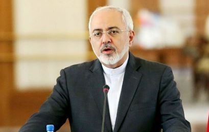 ظریف: آمریکا مانع پرداخت بدهی ایران به سازمان ملل شد