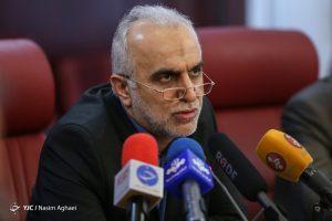 اجازه نمیدهیم با ابزار اقتصادی به جنگ ما بیایند/ سهم ۰.۷ اقتصاد ایران در بین الملل