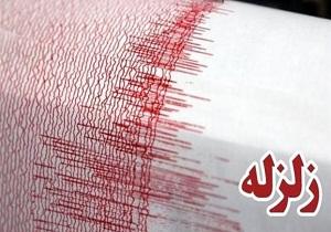 وقوع زلزله ۵ ریشتری در سالند دزفول / خسارات جانی و مالی گزارش نشده است