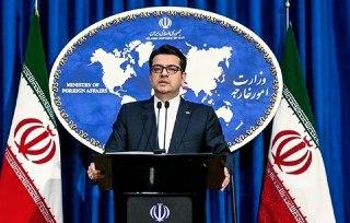 ایران به دنبال جنگ نیست/ امشب جلسهای مهم درباره گام پنجم خواهیم داشت