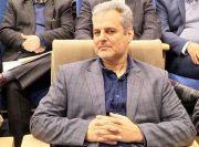 خاوازی به عنوان وزیر جهاد کشاورزی معارفه شد