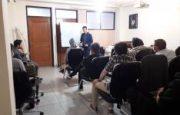 برگزاری دوره آموزشی فنی بیمههای زندگی برای کارشناسان و نمایندگان بیمه سرمد