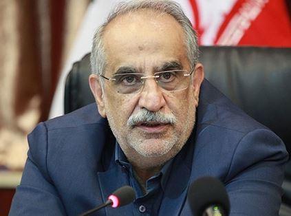 صادرات نخستین محموله نفت ایران از جاسک؛ ۳۱ تیرماه