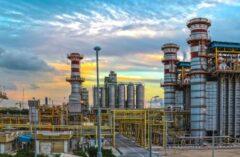 نیروگاه شرکت دماوند انرژی عسلویه، به شبکه سراسری برق کشور متصل شد