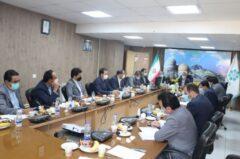 رشد ۷۰ درصدی منابع و مصارف در استان اردبیل