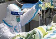افزایش احتمال ابتلای اطرافیان ۲ بیمار فوت شده به کرونا/ ماسک به اندازه کافی در قم وجود دارد