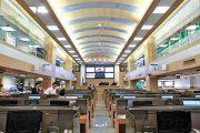 تالار فرآورده های نفتی و پتروشیمی میزبان ۱۸۴ هزار تن وکیوم باتوم