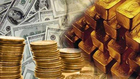 آخرین قیمت سکه، طلا و ارز در بازار روز چهارشنبه
