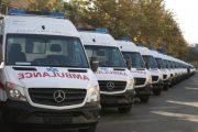 آمبولانسهای اورژانس در ۲۸ نقطه از تهران مستقر میشوند