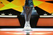 قرعهکشی مرحله یکهشتم نهایی لیگ اروپا انجام شد