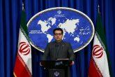 موسوی: مسدود بودن مرزها موقت است
