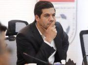 شکوری: امکان حضور بیش از هفت نامزد برای ریاست فدراسیون فوتبال وجود ندارد