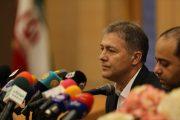 اسکوچیچ: ایران را به جام جهانی میبرم