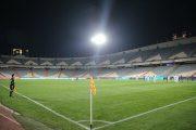 مسابقات ورزشی از اواخر خرداد بدون تماشاگر برگزار میشود