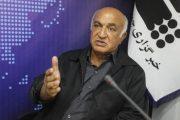 ابراهیمی: کرونا بهانه است، فوتبال ایران پیش از این هم تعطیل بود