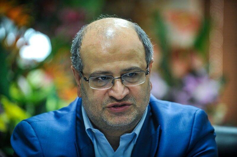 افزایش بستریهای کرونا در تهران / خطر موج بعدی بیماری در نیمه بهمن