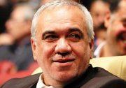 «فتحاللهزاده» از سمت خود در باشگاه استقلال استعفا کرد