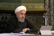 روحانی: پایان مشخصی برای «کرونا» نداریم/عروسی و عزا را کنار بگذاریم