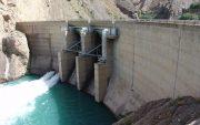 خروجی آب سدهای کرج و طالقان افزایش یافت