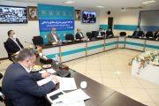 کارگاه آموزشی مدیران ستادی و استانی بانک توسعه تعاون بهصورت ویدئوکنفرانس برگزار شد