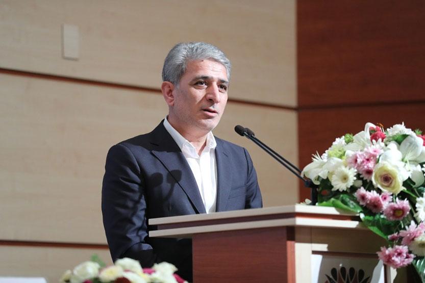 گام بزرگ بانک ملی ایران در مسیر خودکفایی نیاز کاغذ کشور