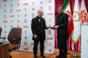 گوشی های هوشمند نقطه اصلی ارائه خدمات آتی بانک ملی ایران است