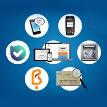 دعوت از مشتریان بانک ملی ایران برای استفاده حداکثری از خدمات بانکداری غیرحضوری