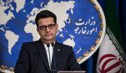 پیگیر وضعیت دانشجویان ایرانی در چین هستیم