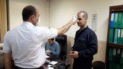 تجهیز نقاهتگاه اردکان علیه بیماری کرونا توسط شرکت چادرملو