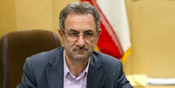 دلیل اصلی آلودگی هوای تهران ذرات معلق است نه مازوت