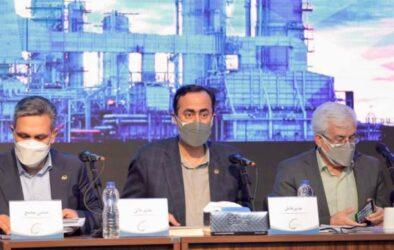 فارس امسال رکورد صادرات محصولات پتروشیمی را میشکند