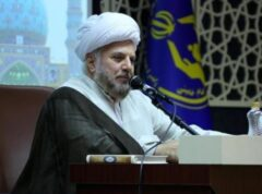پیام تبریک رئیس هیات امنای کمیته امداد به آیتالله رئیسی