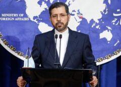توقیف وبسایت رسانههای ایرانی را از مجاری حقوقی پیگیری میکنیم