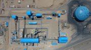 بهره برداری ۲ کارخانه بزرگ صنایع معدنی در سنگان بدون حضور حتی یک مهندس خارجی/ اشتغال ۵۰۰۰ نفری در شدیدترین تحریم