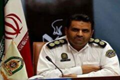 آغاز اجرای ممنوعیت ورود به بوستانهای تهران