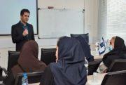 برگزاری دوره آموزشی فنی بیمههای زندگی و بازاریابی فروش