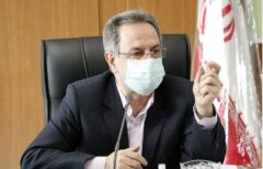 هشدار استاندار تهران نسبت به پیک دیگر کرونا/ ۶ شهر تهران در وضعیت نارنجی