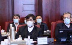 راهاندازی خط ریلی و شهرک صنعتی ایران و جمهوری آذربایجان نهایی شد