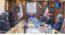 نشست صمیمی دکتر شیری با جمعی از بازنشستگان پستبانکایران