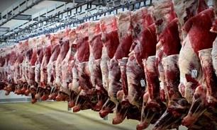 گوشت گوسفندی ماه مبارک رمضان تامین است