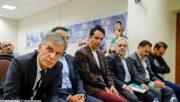 ایروانی: دولت نرخ ارز مصوب را اجرایی کند، بدهی بانکی گروه عظام را تسویه می کنیم، قاضی صلواتی: ما به شما مهلت میدهیم