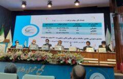 فجر انرژی خلیج فارس به ۱۰۰۶ روز تولید بدون وقفه یوتیلیتی رسید/ سود ۲۰۰ تومانی به ازای هر سهم بفجر/ سودخالص ۱۳ هزار و ۶۴۹ میلیاردی فجر انرژی خلیج فارس در سال ۱۳۹۹